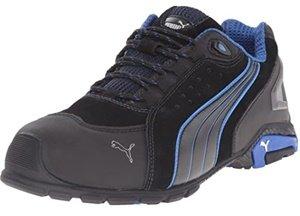puma safety men's shoe
