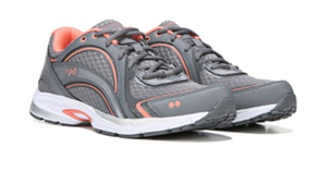 ryka sky walk walking shoes for women
