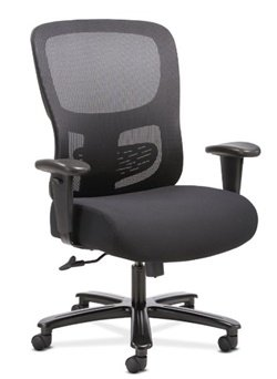 sadie big and tall computer chair for office
