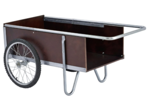 sandusky lee gc5332 garden cart