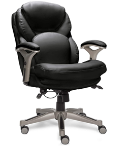 serta executive chair for office