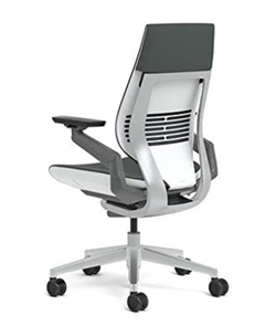 steelcase gesture chair for back pain