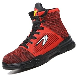 tqgold steel toe work safety shoe