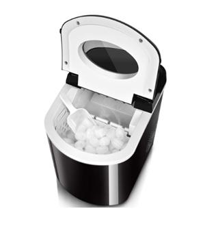 trustech portable ice maker