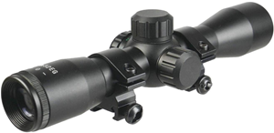 twp compact hunting crossbow scope