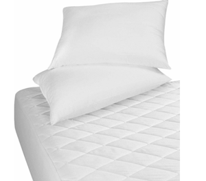 utopia bedding quilted fitted mattress pad king