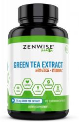 vegan green tea extracts with vitamin c