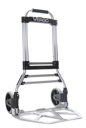 vergo s300bt 275 pounds capacity hand truck