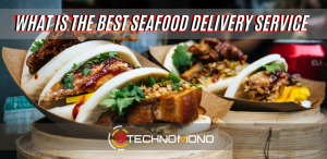 what is the best sea food delivery service
