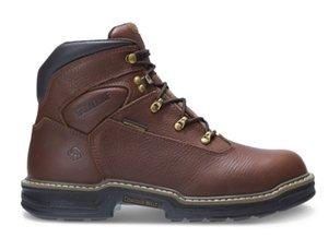 wolverine w04821 buccaneer work boot for men