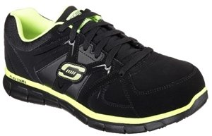 work relaxed fit synergy ekron alloy toe
