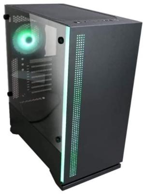 zalman s5 rgb medium tower atx case reviews